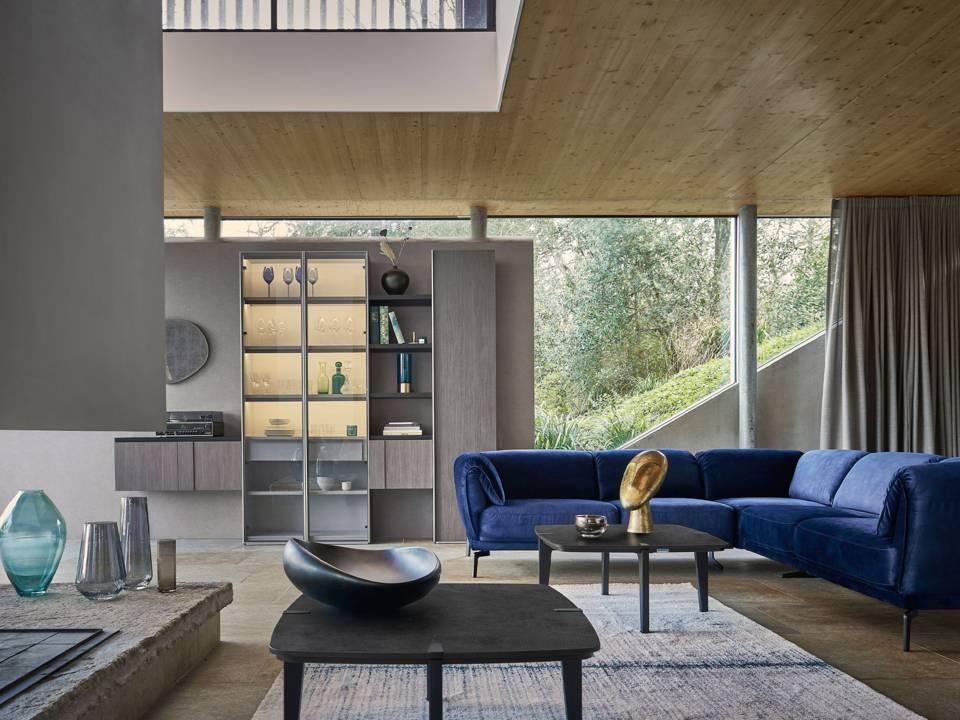 Inspiration Salon Condor meubles Gautier