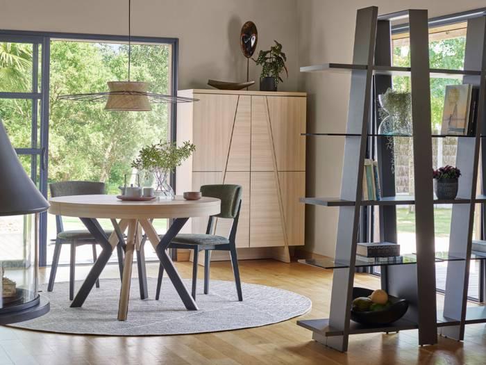 Inspiration Salle à manger Arco meubles Gautier