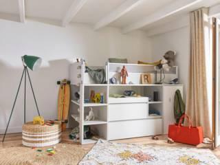 Inspiration Chambre Enfant Dimix meubles gautier