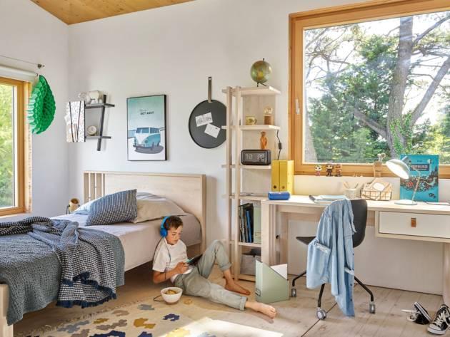 Inspiration Chambre Enfant Lodge meubles gautier