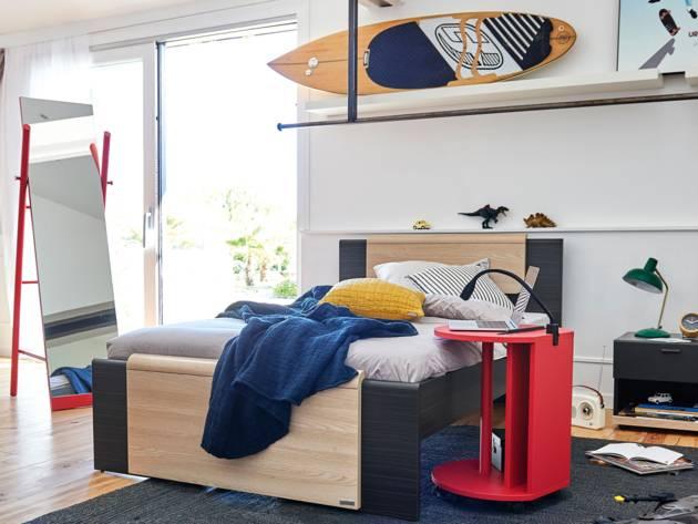 Inspiration Chambre Enfant Urban meubles gautier