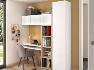 Inspiration Bureau Imagine meubles gautier
