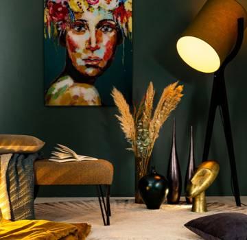 décoration meubles gautier