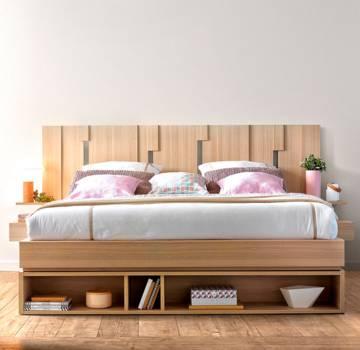Tiroirs de lit meubles Gautier