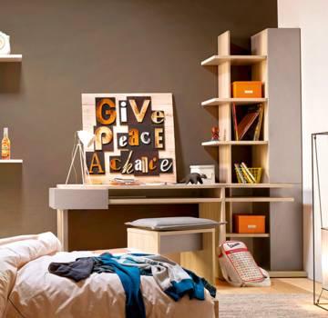 bureaux enfants meubles gautier