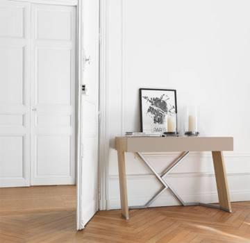 Consoles meubles Gautier
