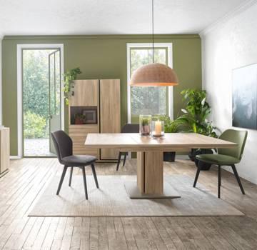 tables extensibles meubles gautier